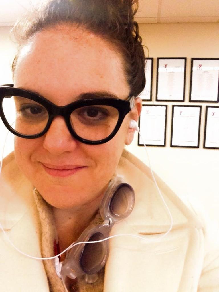 goggles are totally fashion apparel